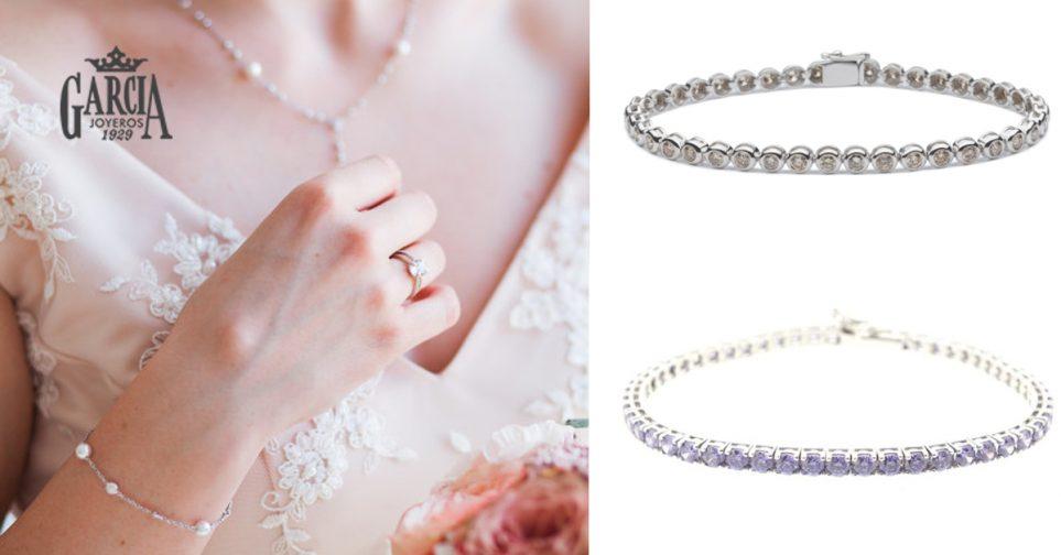 e5280454584f Las pulseras y brazaletes han sido un accesorio muy popular y elegante para  las mujeres. Algunas usan este tipo de joya como un complemento en su día a  día
