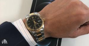 Nuevo Instagram relojes de lujo Garcia Joyeros Alicante